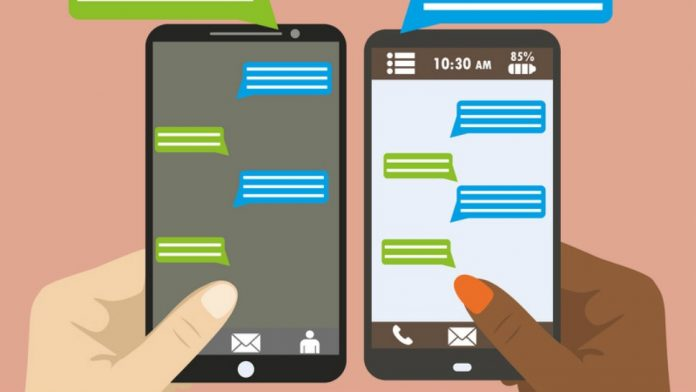 Free SMS tracker app to track text messages