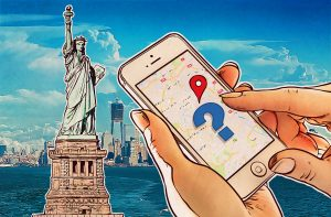 Part 1. Top 7 iPhone Real Time Location Tracking Tools and Apps