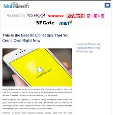 Part 1. The Best Way to Hack Snapchat on Android without Root and No Survey in 2019